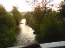 Rzeka Przyrwa w Wilczej Woli_1